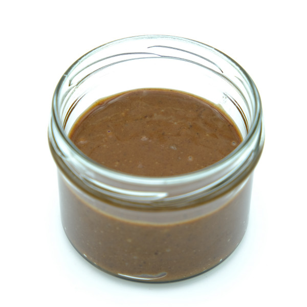 Süße Nuss-Nougat Creme - ohne Palmöl - ohne Zuckerzusatz