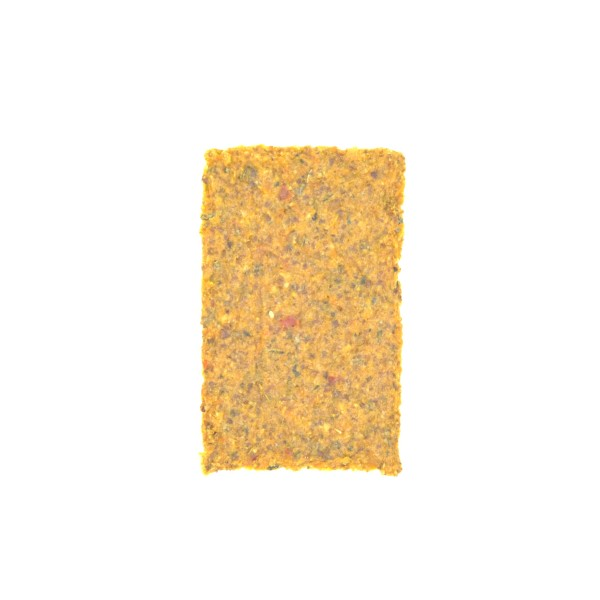 Pizza Cracker - viel Gemüse - bio rohkost - ELLi COMELLi