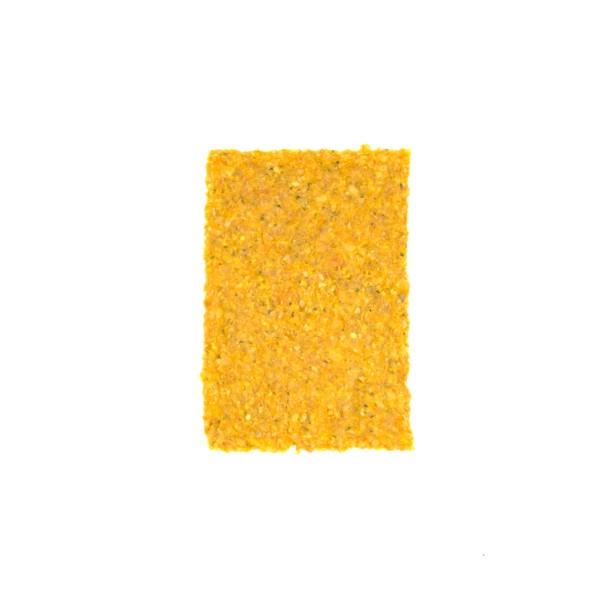 Scharfer Chili Rohkost Kräcker - bio rohkost - ELLi COMELLi