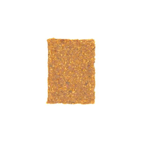 Paprika Cracker Rohkost Bio - mit extra viel Gemüse - ELLi COMELLi
