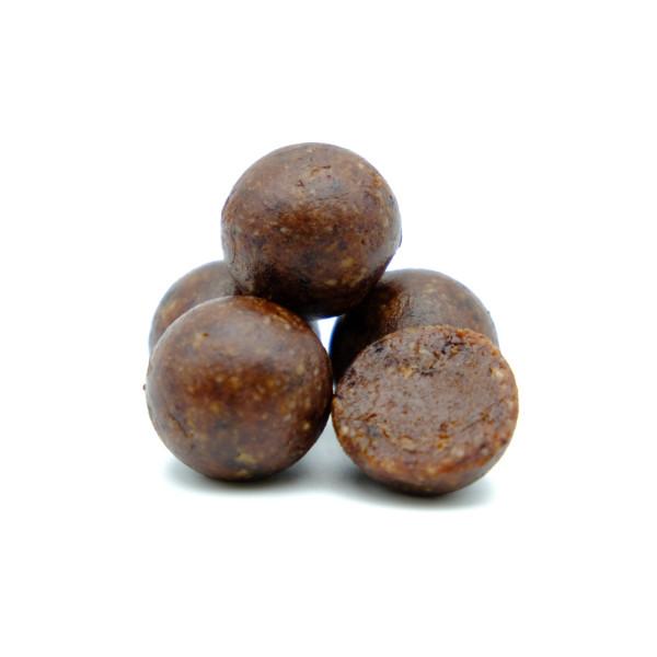 cremig-weiches Kirsch Konfekt - ohne Zusatzstoffe unbehandelt
